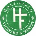 Holy-Field Vineyard & Winery