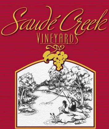 Saudé Creek Vineyards