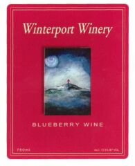Winterport Winery
